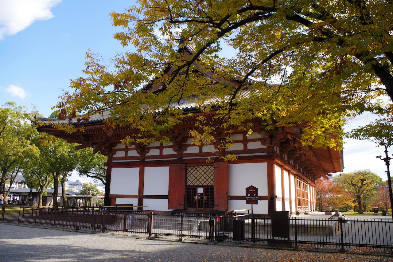 東寺 講堂