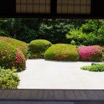 詩仙堂の紅葉や見どころを豊富な画像で紹介