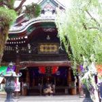 わかりやすい六角堂(頂法寺)、京都のへそ石など9つの見どころ