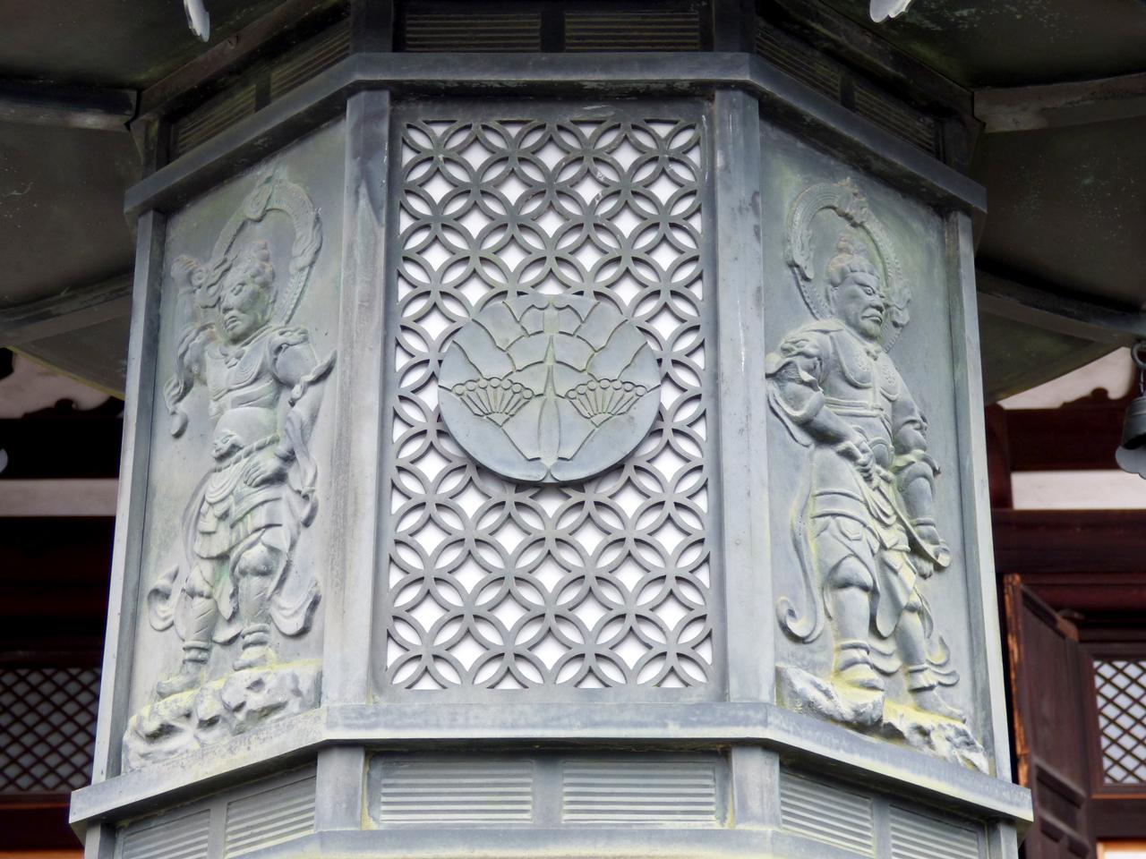 金戒光明寺の装飾