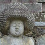 金戒光明寺はアフロの仏像や熊谷直実・新選組など、見どころ多数