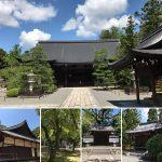 太秦広隆寺の歴史と見どころ