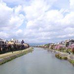 和む。京都の鴨川。散歩でも観光でも楽しめる区間を解説