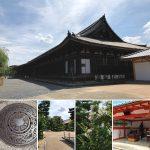 三十三間堂の歴史と仏像が簡単にわかるまとめ