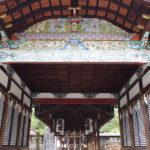 御香宮神社の歴史・見どころを解説