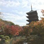 京都で塔がある観光スポット7選